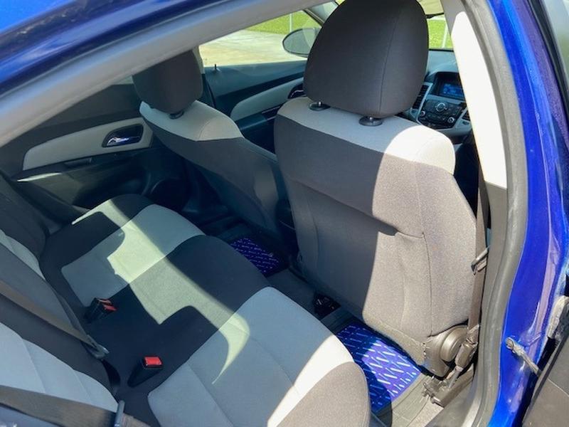 Chevrolet Cruze 2013 price $5,000 Cash