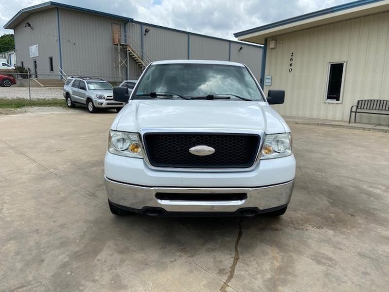 Ford F-150 2008 price $9,100 Cash