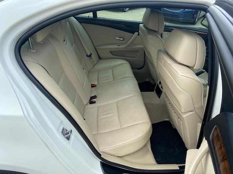 BMW 5-Series 2010 price $7,500 Cash