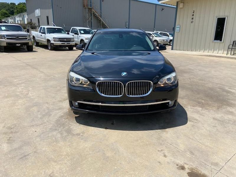 BMW 7-Series 2011 price $10,900 Cash