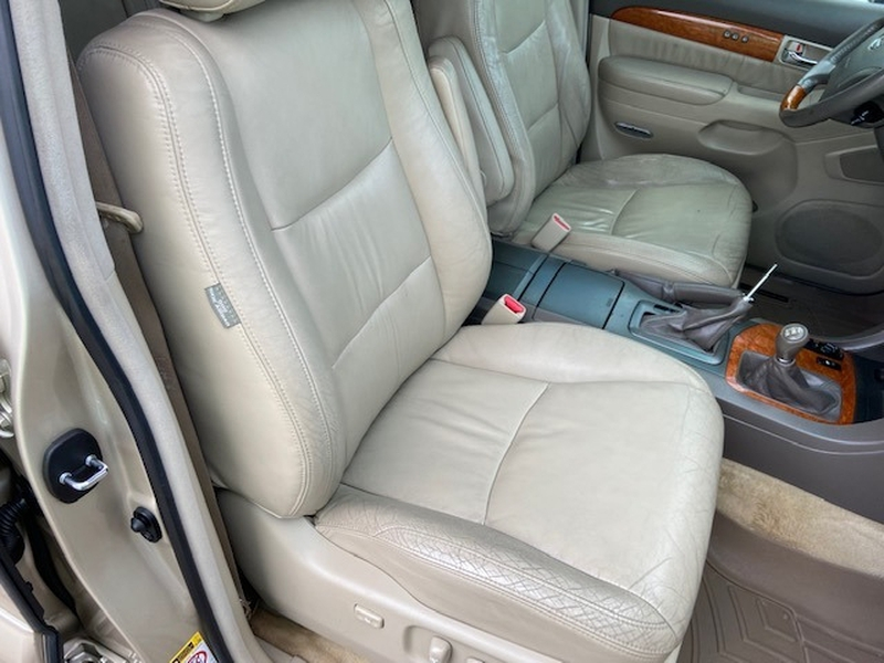 Lexus GX 470 2007 price $8,900 Cash