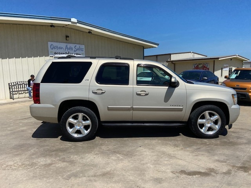 Chevrolet Tahoe 2007 price $10,800 Cash