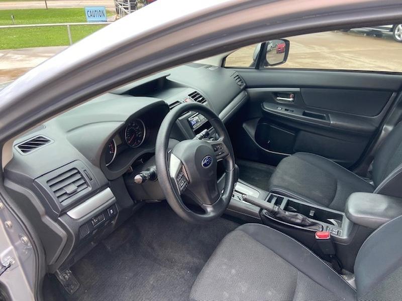 Subaru XV Crosstrek 2014 price $9,900 Cash