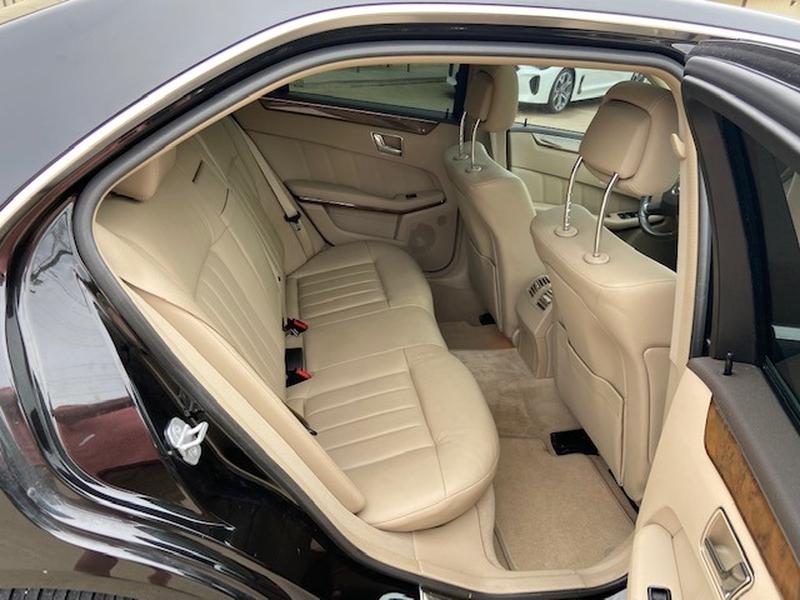 Mercedes-Benz E-Class 2011 price $12,300 Cash