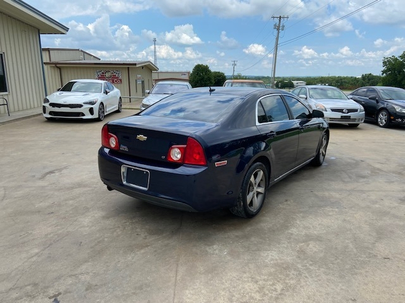 Chevrolet Malibu 2008 price $4,500