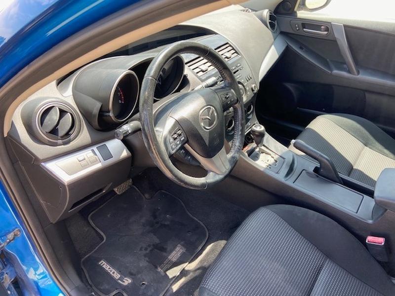Mazda Mazda3 2012 price $6,300 Cash