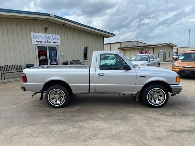 Ford Ranger 2003 price $4,500 Cash