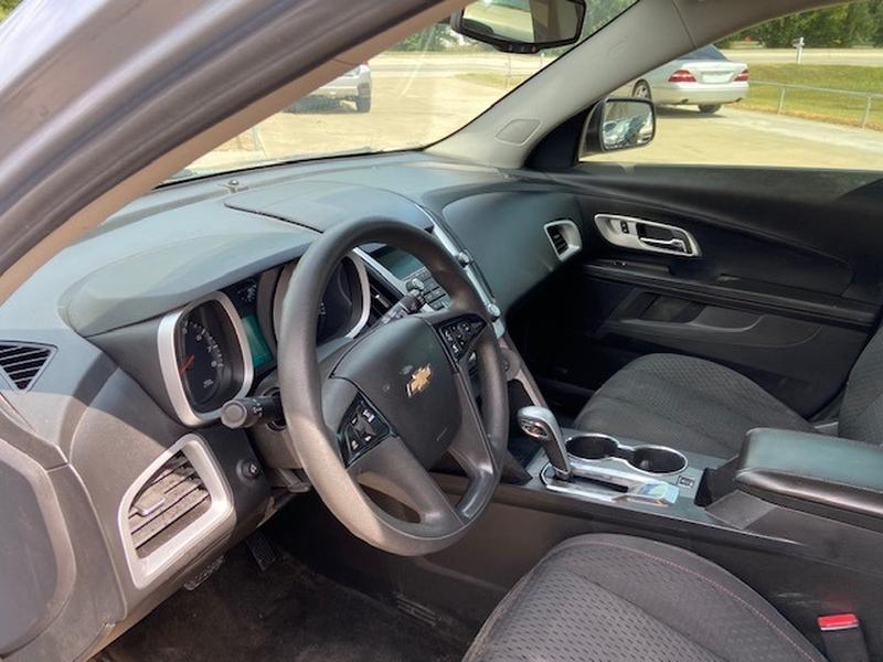 Chevrolet Equinox 2015 price $6,300 Cash