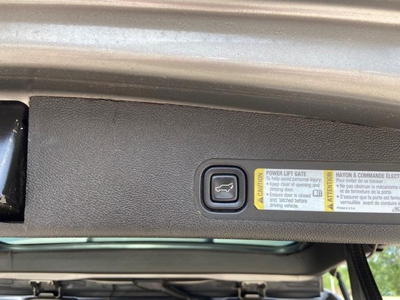 Chevrolet Tahoe 2007 price $9,500 Cash