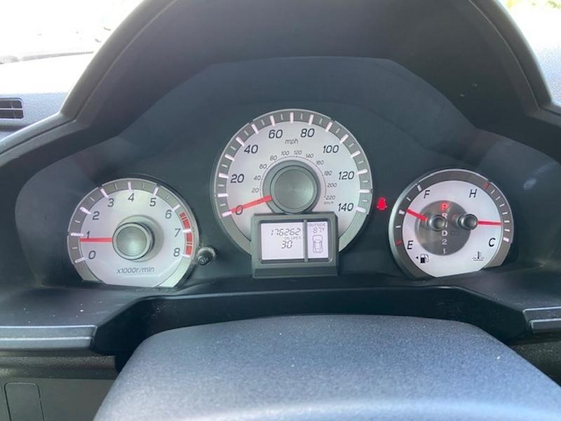 Honda Pilot 2012 price $9,900 Cash