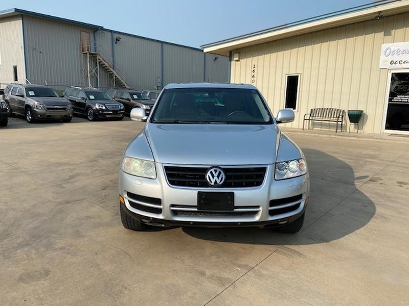 Volkswagen Touareg 2006 price $4,900 Cash