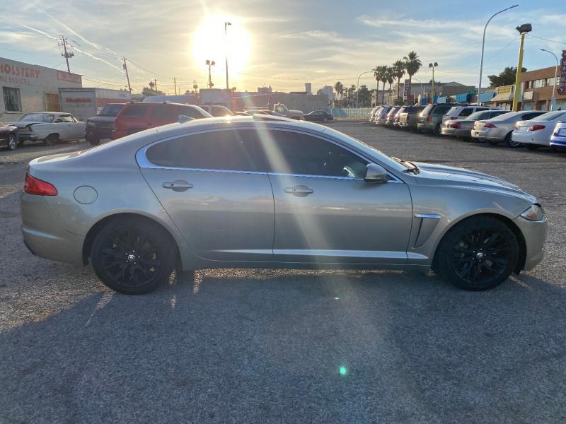Jaguar XF 2013 price $9,435