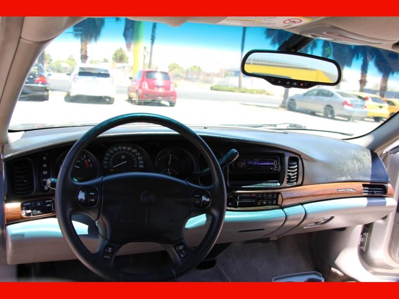 Buick LeSabre 2005 price $3,199