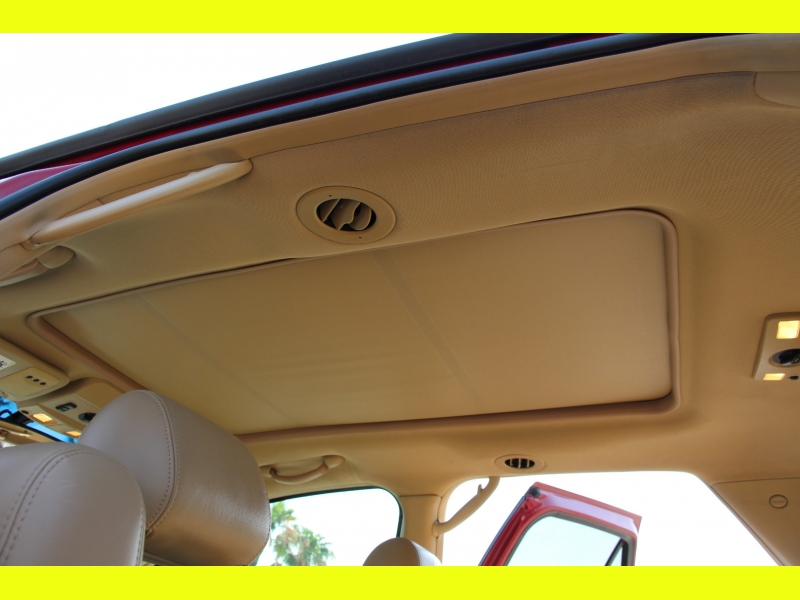 Cadillac SRX 2008 price $7,777