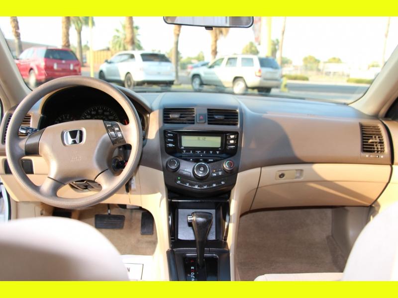 Honda Accord Sdn 2003 price $5,487