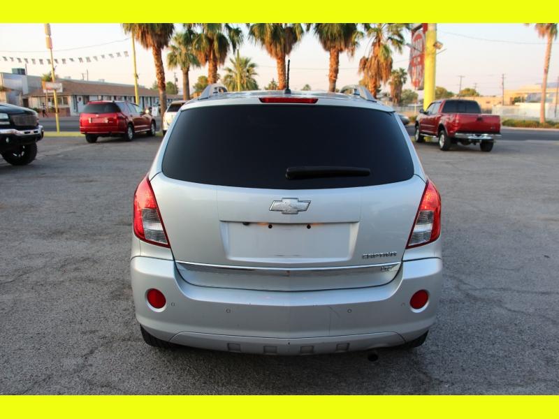 Chevrolet Captiva Sport Fleet 2013 price $7,400