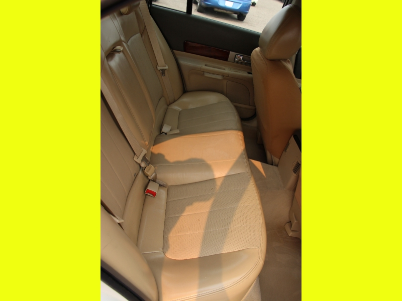 Lincoln LS 2006 price $5,999
