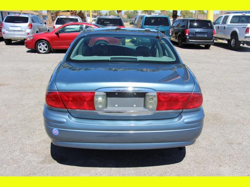 Buick LeSabre 2000 price $5,999