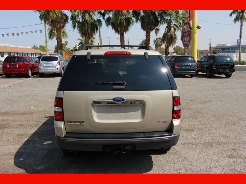 Ford Explorer 2006 price $7,685