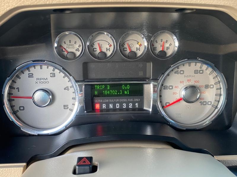 Ford Super Duty F-350 SRW 2008 price $17,999