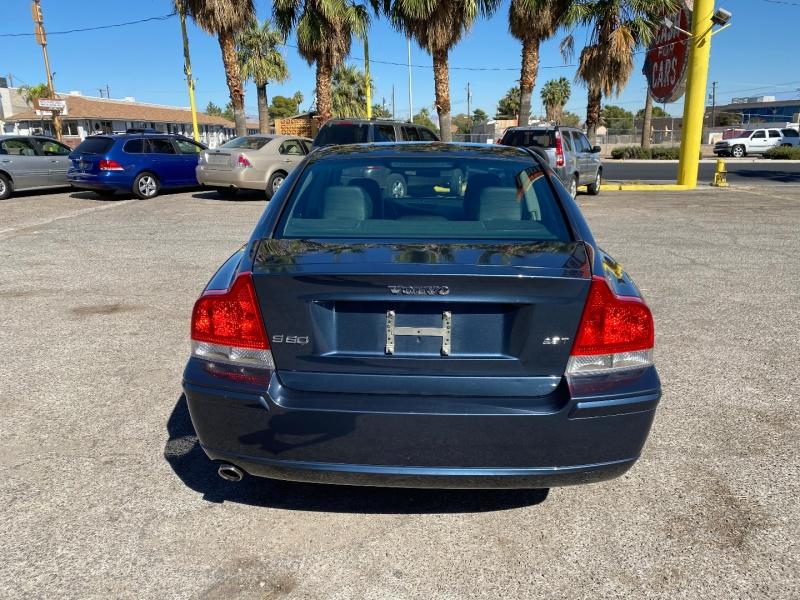 Volvo S 60 2007 price $5,180
