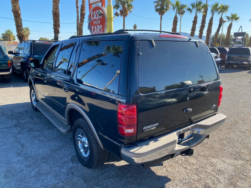 Ford Expedition 2000 price $3,997