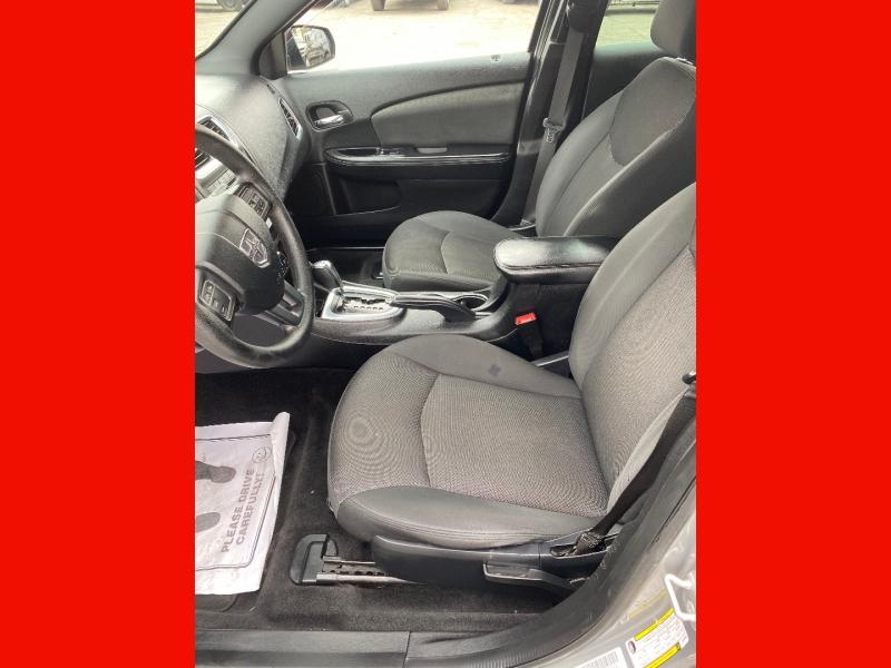 Dodge Avenger 2014 price $6,975