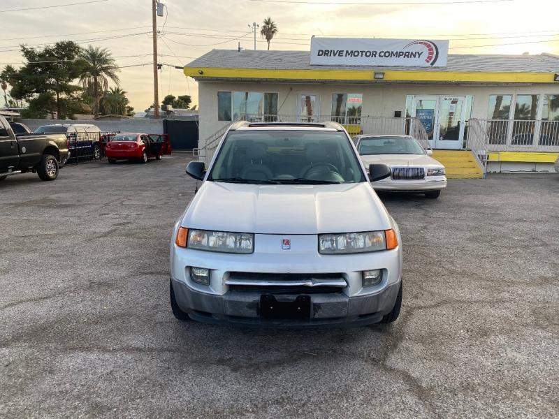 Saturn VUE 2004 price $4,994