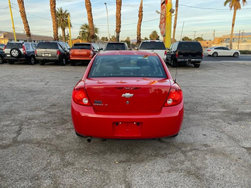 Chevrolet Cobalt 2009 price $4,752