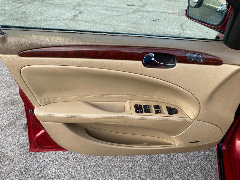 Buick Lucerne 2006 price $5,388