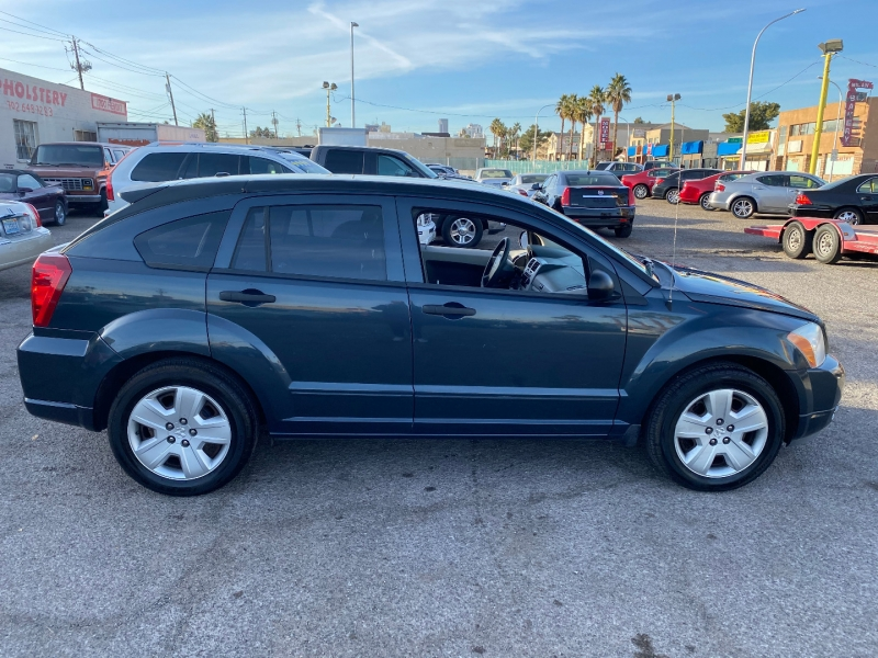 Dodge Caliber 2007 price $5,150