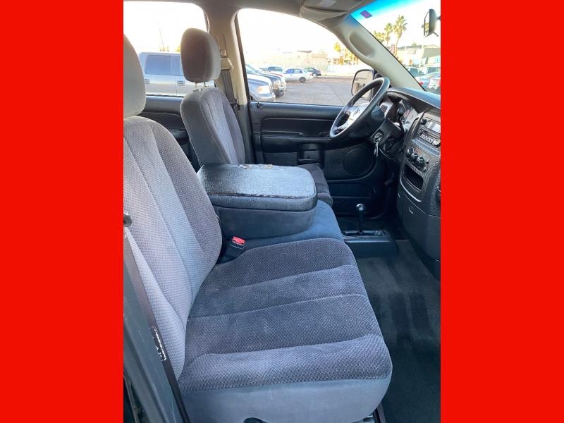 Dodge Ram 1500 2003 price $6,060