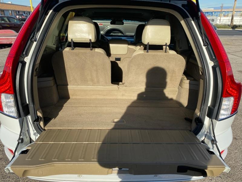 Volvo XC 90 2013 price $9,598