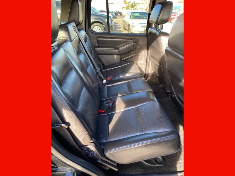 Mercury Mountaineer 2007 price $6,711