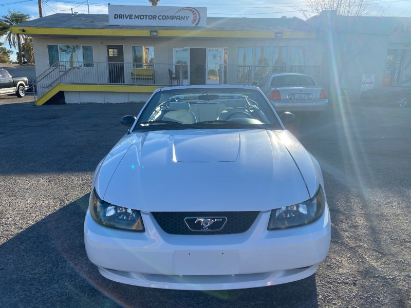 Ford Mustang 2003 price $5,050