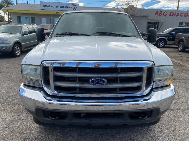 Ford Super Duty F-250 2004 price $12,840