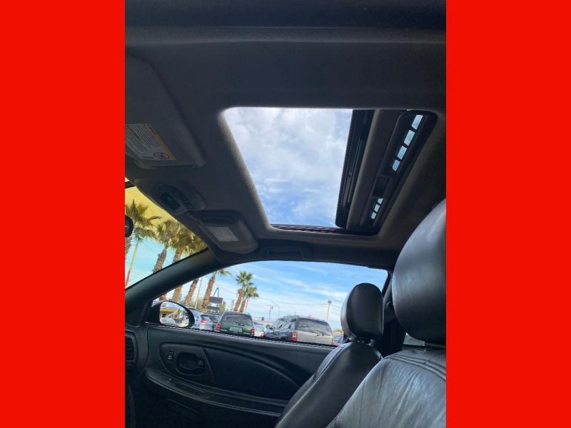Chevrolet Monte Carlo 2003 price $4,357