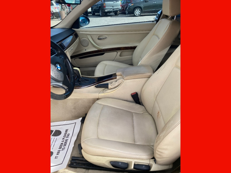 BMW 3-Series 2007 price $6,185