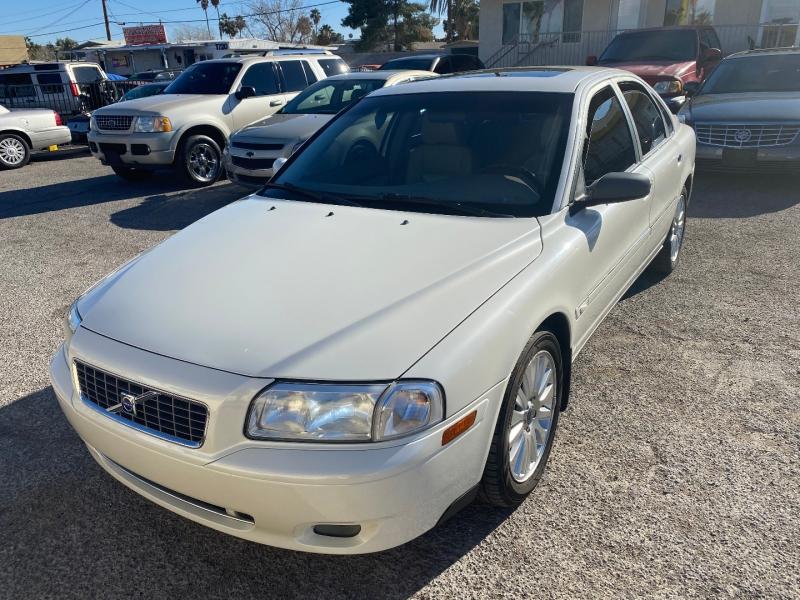 Volvo S 80 2006 price $4,310