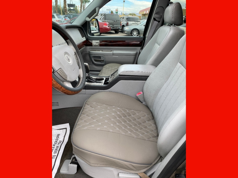 Lincoln Aviator 2004 price $6,501