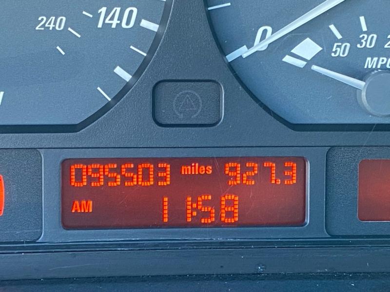 BMW 3-Series 2004 price $7,070