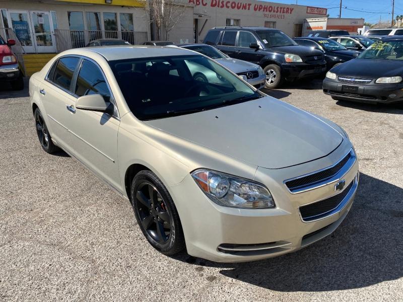 Chevrolet Malibu 2012 price $6,258