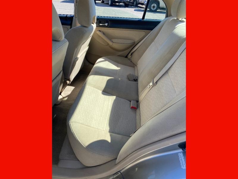 Honda Civic 2004 price $5,329