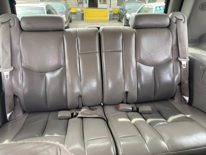 GMC Yukon 2006 price $8,185