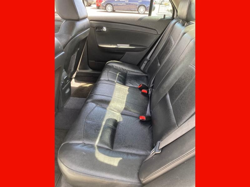 Chevrolet Malibu 2012 price $6,437