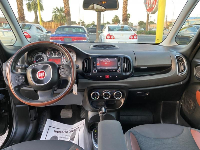 Fiat 500 2014 price $7,966