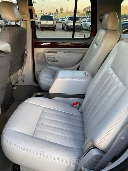 Lincoln Aviator 2005 price $6,981