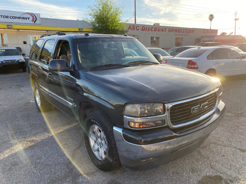 GMC Yukon 2005 price $7,965