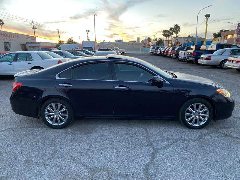 Lexus ES 350 2007 price $7,528