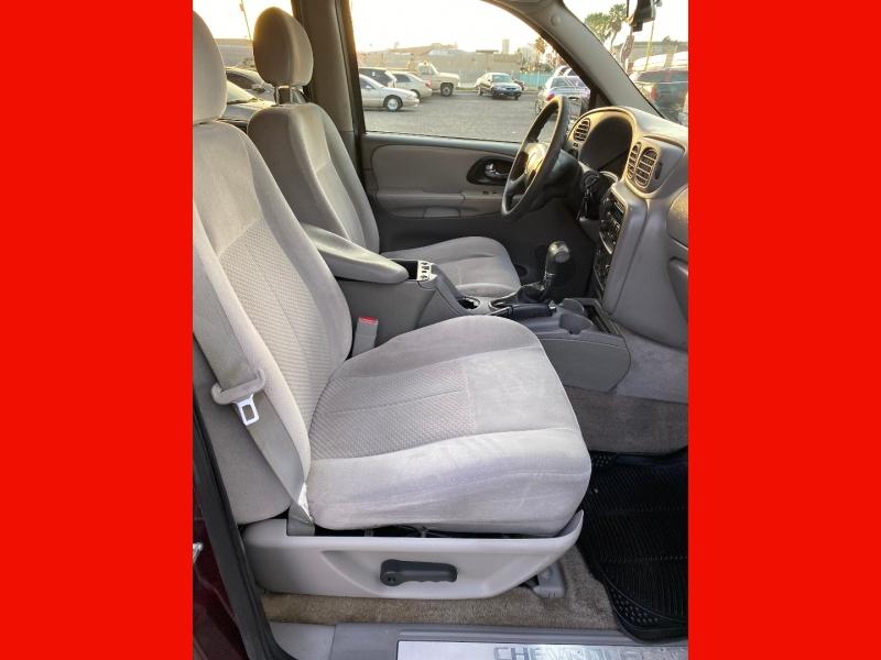 Chevrolet TrailBlazer 2007 price $6,325